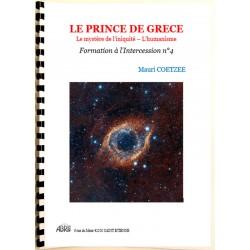Le prince de Grèce - Mauri Coetzee