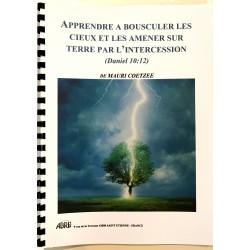 Pack de deux livrets d'enseignements - Mauri Coetzee