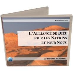 L'alliance de Dieu pour les nations et pour nous