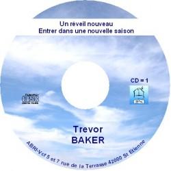 Entrer dans une nouvelle saison - Trevor Baker