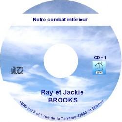 Notre combat intérieur - Ray Brooks