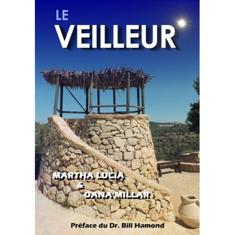 Le Veilleur - Martha Lucia